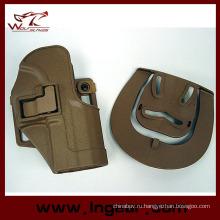Правая рука военный пистолет Кобура для HK USP пистолет Кобуры тактические