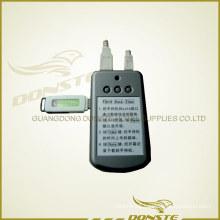 Handheld Key Safe and Fingerprint Safe