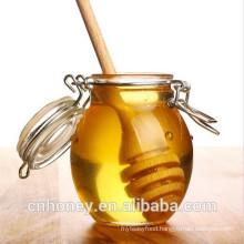 natural bulk raw honey