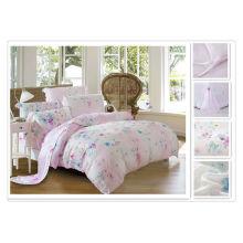 40*40s 133*72 reactive printing Purebest 100% tencel bedding