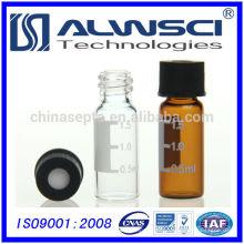 Amostras grátis 2ml 8-425 Vedação de frasco HPLC 12x32mm