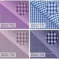 fabrics clothing cotton fabric for men's dress shirt