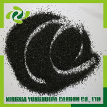 96% mechanical strength recovering gold from coco shell grain activated carbon