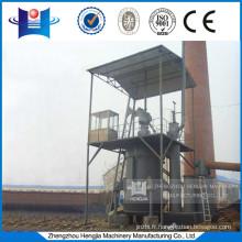 Energy Saving Coal Gasifier