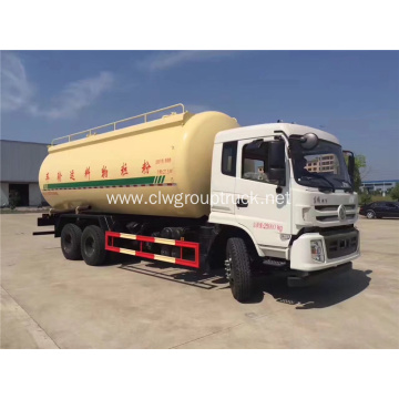 3 axle 25 T Powder Material Truck