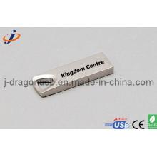 Custom Kingdom Center USB Flash Drive 8GB Jm155