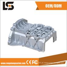 A elevada precisão de alumínio morre peças de automóvel das peças de automóvel do molde