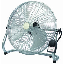 Industrial Electric Fan/Floor Fan with CE/SAA Approvals