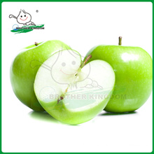 Manzana verde fresca / manzana de gala verde / forjador verde