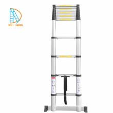 Plataforma de escalera de aluminio (DLM104)