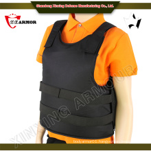 female full body armor bulletproof vest