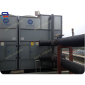 Drift Eliminators for Cooling Towers