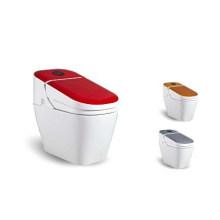 Remote Control Intelligent Toilet (W1512)