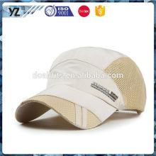 Fábrica Popular baixo preço cap novo esporte personalizado em muitos estilo