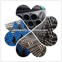 PRECISION WITH ANNEALED,COLD DRAWN , CARBON SEAMLESS STEEL PIPE API 5L/ASTM A106 GR.B