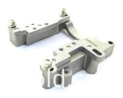 Aluminum Die Casting Engine Mount
