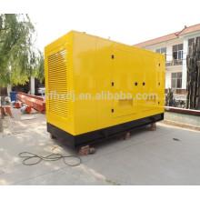 20KVA-1500KVA CE ISO atenuador de sonido para el generador