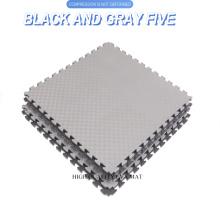tapetes de espuma de bloqueio de plástico barato