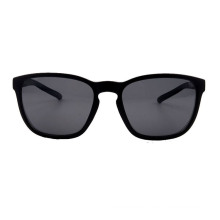 Hot Selling Stylish Sports Sunglasses with Rubber Tip