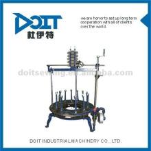 DT 168-5 trenzado de baja velocidad