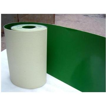 Kanvas Konveyor Datar PVC