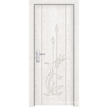Interior PVC Door Made in China (LTP-8012)