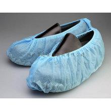 O preço barato do fornecedor de China não tecido PP / CPE / PE descobre as tampas da sapata
