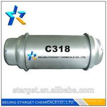 C4F8 C318 Gás de blindagem elétrico Y