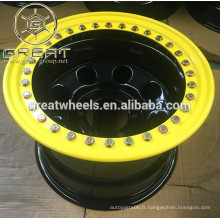 Roues SUV 15x10 d'occasion