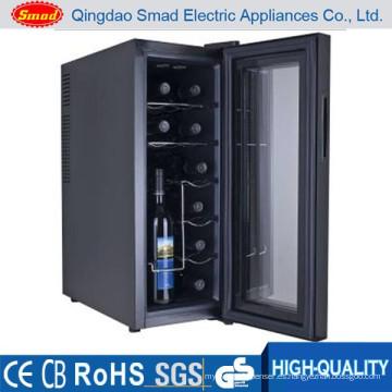 Refrigerador eléctrico del refrigerador del refrigerador del semiconductor del hogar
