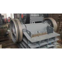 Heavy Duty Mining Stone Crusher Machinery Nordberg C Series Primary Hard Stone Crushing Machine Basalt Jaw Crusher