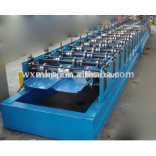 joint hidden roof panel forming machine for metal