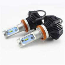 Preço de fábrica G7 Modificado xhp50 levou farol h8 h11 h16 luzes do carro de segurança levou