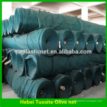 Redes de desechos HDPE