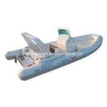 Rib Boat 6.8m in Hypalon for 14 Person