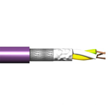 CanBus 2 x 18 / 16 AWG S / UTP FR - LSZH CanBus communication cable