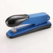 Blue Plastic Stapler