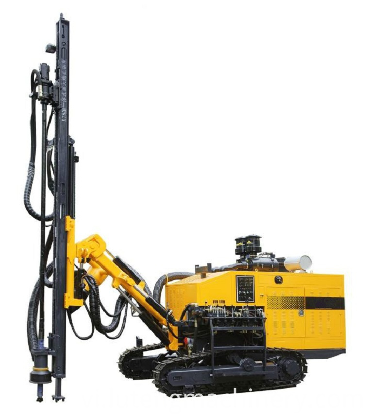 Rig For Mining