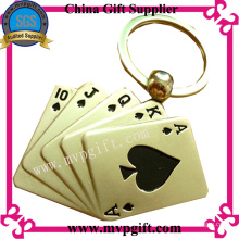 Customized Metal Key Chain for Promotional Gift