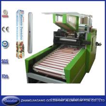 Aluminum Foil Roll Slitting Machine (GS-AF-600)