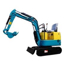 Micro Mini Excavadora Hidráulica Miniexcavadora Excavadora