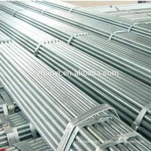 Manufacturer supply en10255 gi pipe , 40mm gi pipe