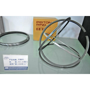 Mesin Ring Piston KD-20