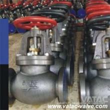 Клапаны морской шаровой молнии Ведущий поставщик из Китая (J41)