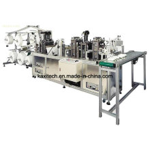 Face Mask Making Machine Non Woven Machine Made in China