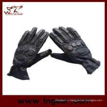 Сват тактические Gear перчатки полный Finger Airsoft пейнтбол