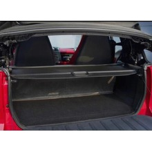 Cover area cargo resistente per Benz Smart