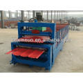 Sheet Wall And Roof Panel Making Machine