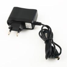Carregador de parede para Nintendo para NDSi LL XL 3DS Home Adaptador de alimentação CA Carregador de viagem Bolha Bolsa Pacote UE