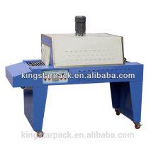 BS350 PE ПВХ термоусадочная пленка машина машина обертывания